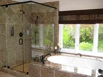 Master Bath Remodel – Calabasas