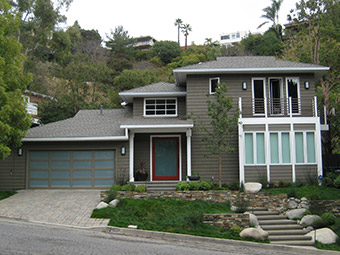 Remodel & Addition – Hollywood